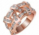 Fashion Metal Ring