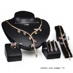 Metal Jewelry Sets